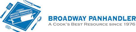 broadway pan handler