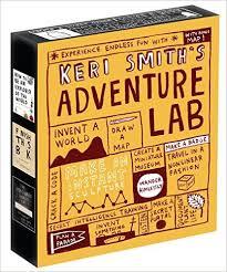 Keri SAMITH'S Adventure Lab