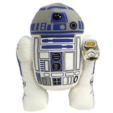 R2-D2 PILLOW