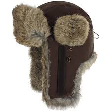 st johns bay trapper hat