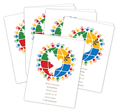 tribute cards unicef