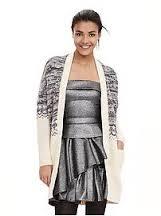 Acrylic and wool open cardigan.jpg