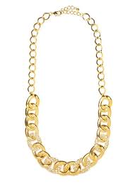 chain link jewerly
