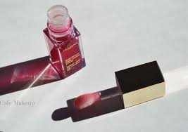 CLARINS INSTANT LIGHT LIP COMFORT OIL IN RASPBERRY