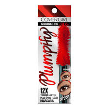 COVERGIRL PLUMPIFY MASCARA