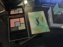 Eye Style YSL  Couture Palete Collector in Indie Jaspe