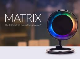 MATRIX SMART HOME APP ECOSYSTEM
