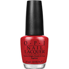 OPI STARLIGHT COLLECTION NAIL LACQUER IN LOVE IS IN THE CARDS