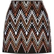 Cotton Blend Miniskirt.jpg