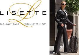 PANTS LISETTE L. MONTREAL