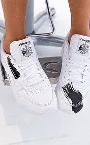 Reebok X Face Stockholm Sneakers
