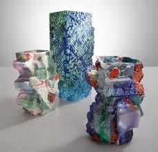 Thaddeus Wolfe's New Glassworks